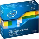 "120GB Intel 510 Series 2.5"" (6.4cm) SATA 6Gb/s MLC asynchron (SSDSC2MH120A2K5)"