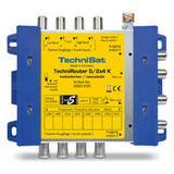 TechniSat TechniRouter 5/2x4 K