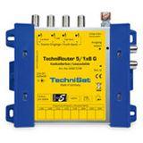 TechniSat TechniRouter 5/1x8 G