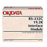 OKI Schnittstelle RS232 für ML572x/579x