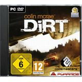 AK Tronic Software & Colin McRae Dirt 6 (PC)