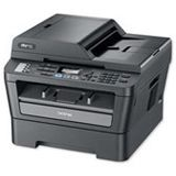 Brother MFC-7460DN S/W Laser Drucken/Scannen/Kopieren/Faxen LAN/USB 2.0