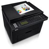 Dell Multifunktionsdrucker LC 1355CN A4 USB und LAN