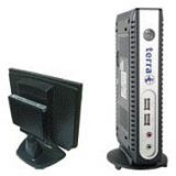 Terra THINCLIENT 3752 V-1GHz /512/512MB CE 6.0