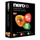 Nero CDR Software NERO 10 Multimedia Suite+Bonus