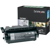 Lexmark TONER LASER SCHWARZ 5.000 SEITEN RÜCKGABE T/632/630/634 X/630/632