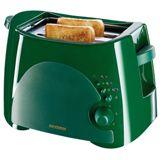 Severin Automatik-Toaster 900WAT 2551 moosgrün