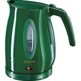 Severin Wasserkocher 1000W WK 3382 moosgrün