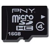 16 GB PNY Optima SD Class 4 Retail