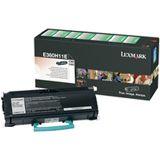 Lexmark Toner E360H11E schwarz