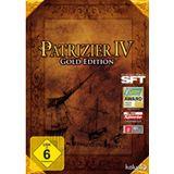 Ubisoft Patrizier 4 Gold (PC)