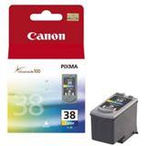 Canon Tinte Cl-38 2146B008 cyan, magenta, gelb