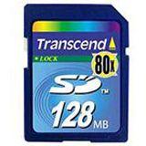 128 MB Transcend Ultra SD Class 2 Retail
