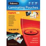 Fellowes GmbH 5307302 Laminierfolie (100 Stück)