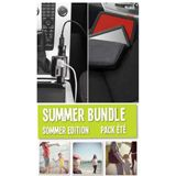 Tomtom Summer Bundle 2012