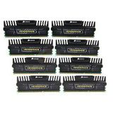 32GB Corsair Vengeance Black DDR3-1600 DIMM CL9 Octa Kit