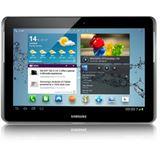 """10.1"""" (25,65cm) Samsung Galaxy Tab 2 10.1 WiFi/Bluetooth V3.0 16GB silber"""