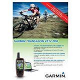 Garmin Topo TransAlpin 2012 Pro (mit Datenträger)