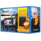 Garmin nüvi 2455LT Travel Edition
