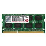 8GB Transcend JetRAM DDR3-1600 SO-DIMM CL11 Single