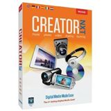 Corel Roxio Creator NXT 32/64 Bit Multilingual Grafik FPP PC (DVD)