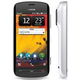 Nokia 808 PureView NFC 16 GB weiß