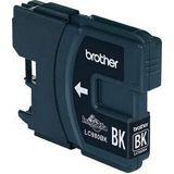 Brother LC980BK (ohne Pappkarton aber original eingeschweißt)