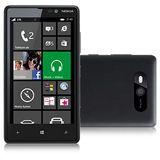 Nokia Lumia 820 8 GB schwarz