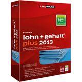 Lexware Lohn+Gehalt Plus 2013