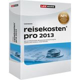 Lexware Reisekosten Pro 2013 32/64 Bit Deutsch Office Vollversion PC (DVD)