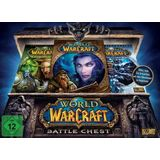 World of Warcraft Battlechest 3.0 PC + MAC