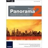 Franzis Whatsmac Panorama Project 2 32/64 Bit Deutsch Grafik Vollversion Mac (CD)