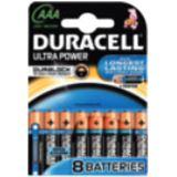 Duracell AAA UltraPower 8er