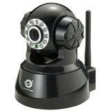 Levelone Wireless IP Cam Pan/Tilt/IR