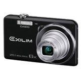 Casio Exilim Zoom EX-Z790 schwarz