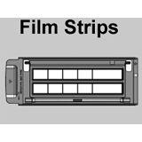 Plustek Halter für 35mm Film f. OF120
