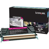 Lexmark PB Toner magenta C748
