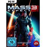 Electronic Arts GmbH Mass Effect 3 (PC)