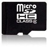 32 GB takeMS microSDHC Class 4 Retail