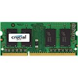 4GB Crucial CT51264BF160BJ DDR3L-1600 SO-DIMM CL11 Single