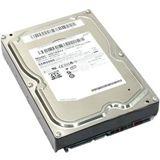 1000GB Promise Pegasus R4 / R6 1TB SATA HDD incl. drive carrier