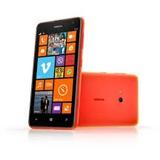 Nokia Lumia 625 8 GB orange