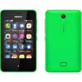 Nokia Asha 501 Dual-SIM 128 MB grün