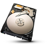 """320GB Seagate Laptop Thin HDD ST320LT020 16MB 2.5"""" (6.4cm) SATA 6Gb/s"""