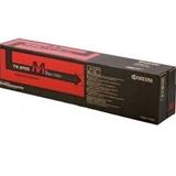Kyocera TK 8705M Tonerpatrone,1 x Magenta,30000 Seiten,für TASKalfa 6550ci,7550ci