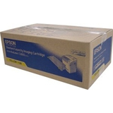 Epson SO51128 AcuLaser C3800DN, C3800DTN, C3800N gelb