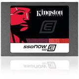 "480GB Kingston SSDNow E50 2.5"" (6.4cm) SATA 6Gb/s MLC (SE50S37/480G)"
