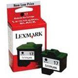Lexmark 10N0217 Nr.17 schwarz
