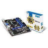 MSI B85M-E45 Intel B85 So.1150 Dual Channel DDR mATX Retail