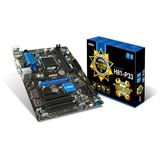 MSI H81-P33 Intel H81 So.1150 Dual Channel DDR3 ATX Retail